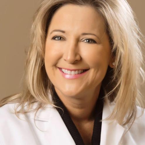 Dr. Tammi Chapman, DPM